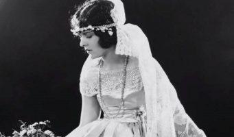Harán pasarela con vestidos de novia con diseños desde el año 1900