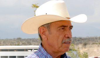 """No son tiempos electorales"""", dice PRI Coahuila a Noe Garza"""