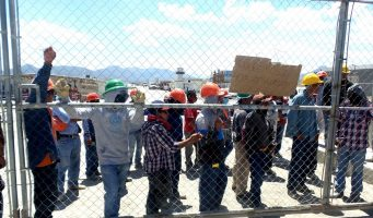 Multarán a Tradeco por incumplir pago a trabajadores de Cefereso