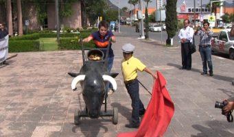 Activistas buscarán cierre de escuelas taurinas en Coahuila
