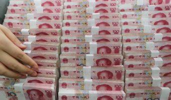 China devalúa el yuan para impulsar su economía