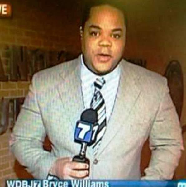 Asesinato de periodistas fue motivado por tiroteo en Charleston