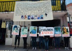 Proceso a cuatro militares por desaparición forzada