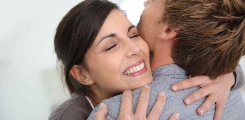 10 buenas razones para dar un abrazo