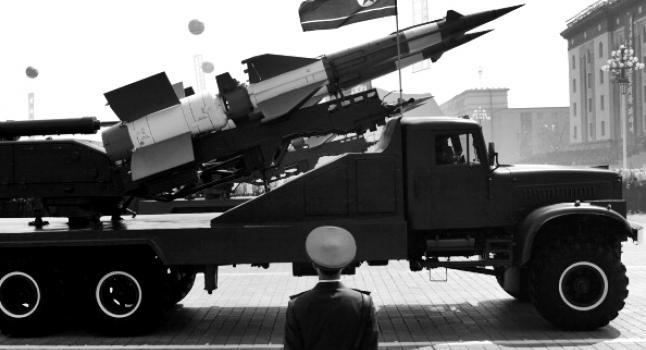 Corea del Norte ordena a su ejército prepararse para una guerra