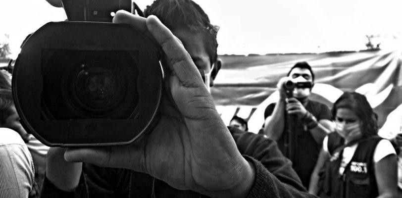 Leyes carecen de elementos para protección de periodistas