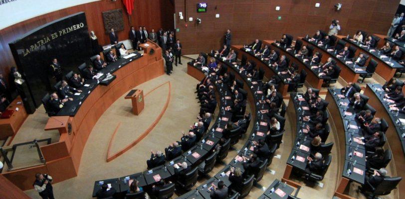 Senadores plantean realinear prioridades en Presupuesto 2016