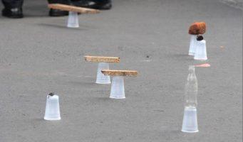Asesinan a mando policiaco y a su escolta en Celaya