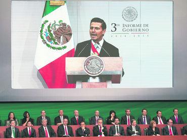 No habrá nuevos impuestos ni más incrementos: Peña