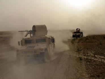 Fallecen mexicanos en ataque 'por error' del Ejército egipcio