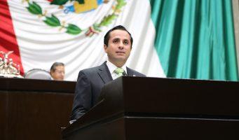 Presenta PVEM iniciativa para crear vales de atención médica