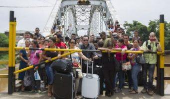 Colombia pide medidas a la CIDH ante crisis con Venezuela