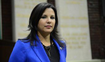 Preside Karla Osuna Comisión de la Juventud en Cámara de Diputados