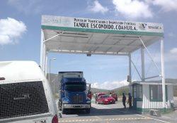 Rescatan a 391 centroamericanos en operativos de Coahuila