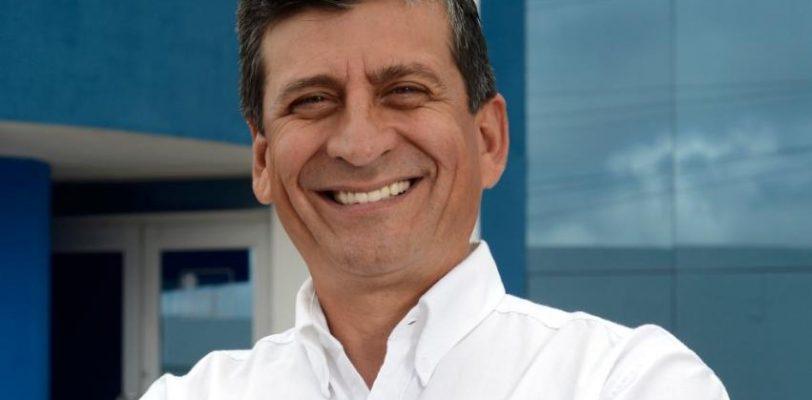 Desmiente Carlos Orta despido y auditoria en su contra