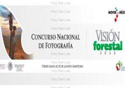 Gana coahuilense segundo lugar nacional en fotografía forestal