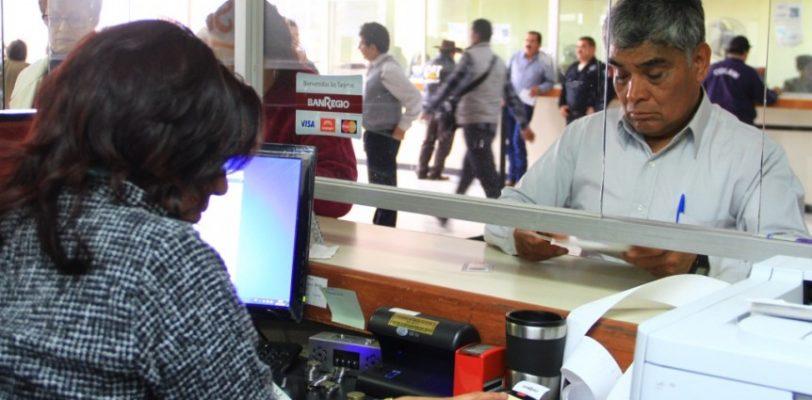 Ofrece Municipio recargos a peso en infracciones de tránsito y más