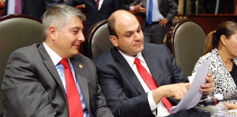Diputados federales del PRI se declaran listos para revisar proyecto de presupuesto