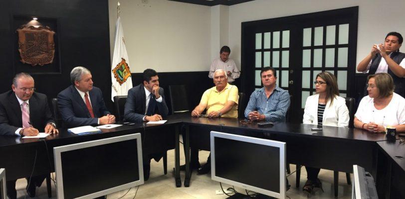 Maestros piden conocer iniciativa de reforma a ley de pensiones