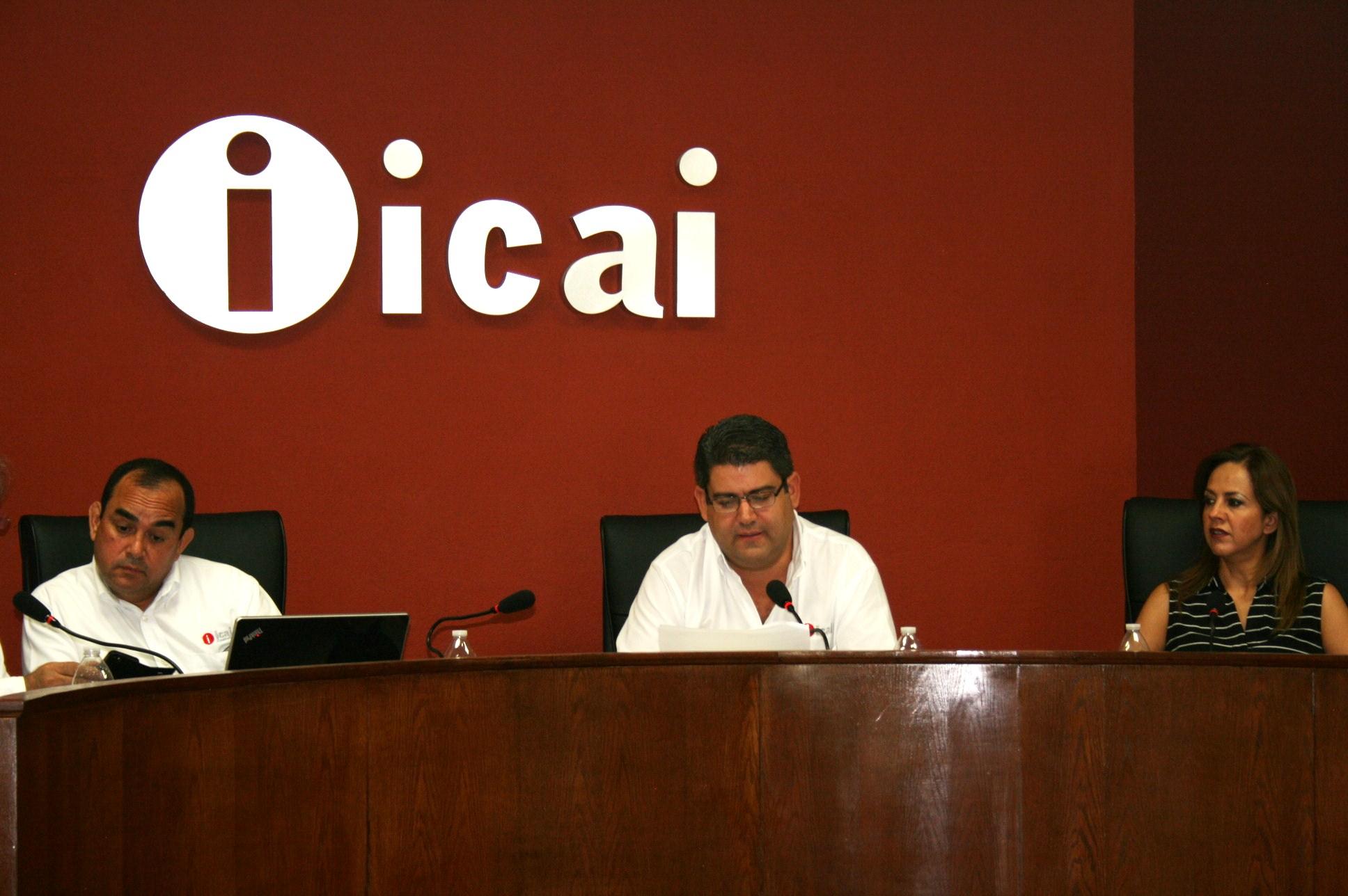 Elegirá Congreso a Consejeros del ICAI