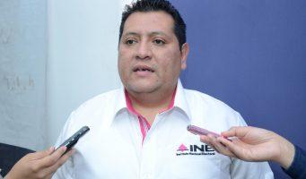 INE Coahuila anuncia cierre de módulos