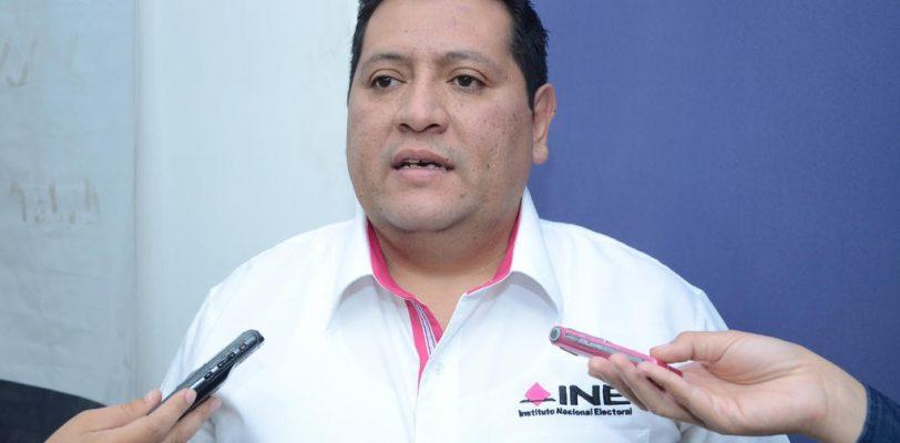 Ine Coahuila Anuncia Cierre De Módulos Unimedios