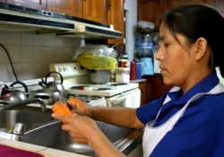 Convoca CTM a trabajadoras domésticas a afiliarse a sindicato