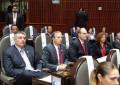 Diputados federales de Coahuila asisten a primera sesión