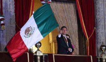 Presidencia cancela cena del 15 de septiembre en Palacio