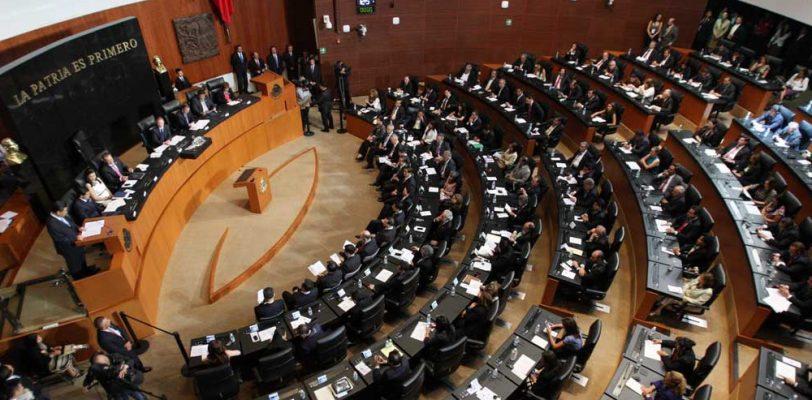 Senadores acuerdan 'puente' de seis días por Fiestas Patrias