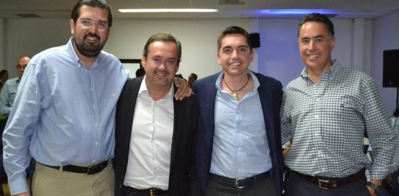 Expone PAN trabajo Legislativo a Cámaras empresariales de Monclova