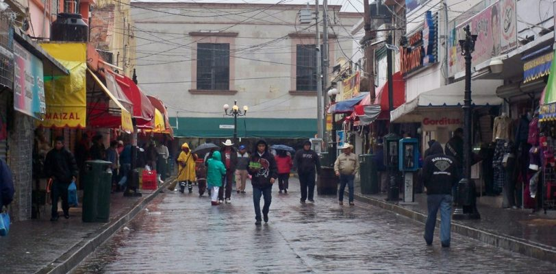 Llegara hoy a Coahuila la primera tormenta invernal de la temporada
