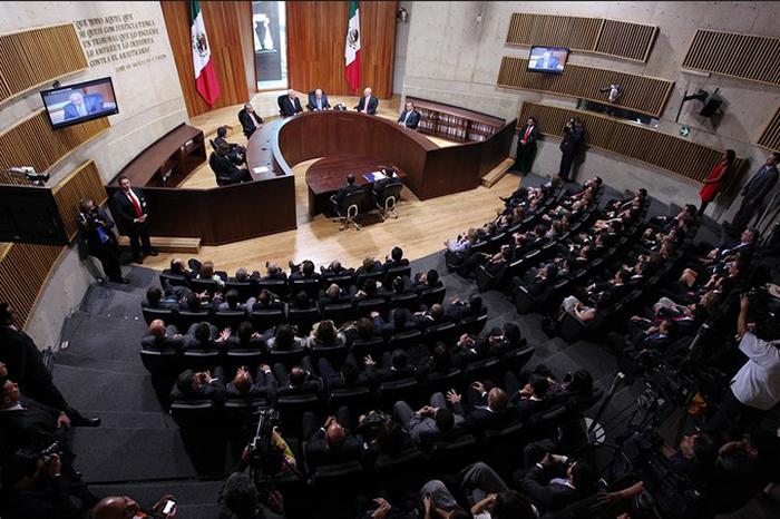Tribunal Electoral anula la elección a gobernador en Colima