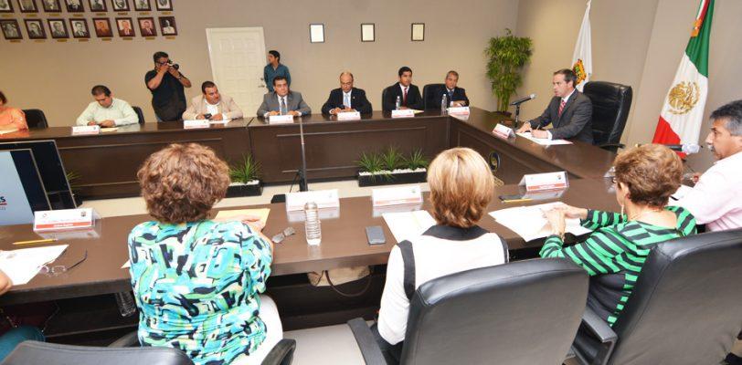 Pretende Ayuntamiento de Piedras Negras cobrar 11 nuevos impuestos en 2016
