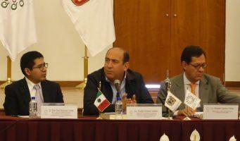 Encabeza Gobernador de Coahuila foro de consulta para elaborar proyecto de ley contra tortura