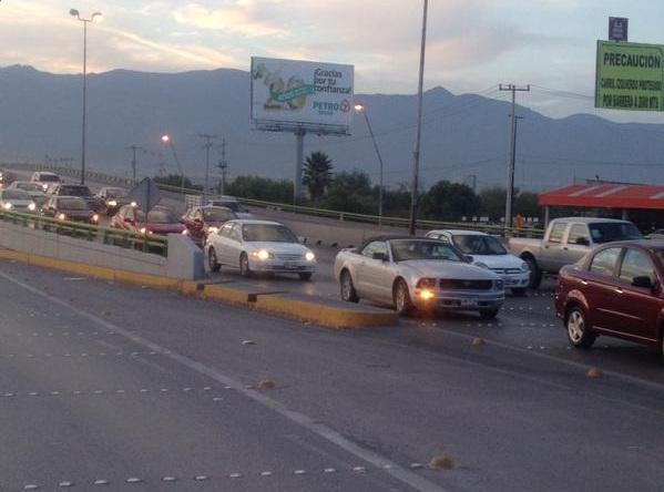 Molesta a conductores operativos para el pago de foto multas