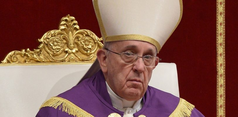 Perdona Papa a los Legionarios de Cristo de Marcial Maciel