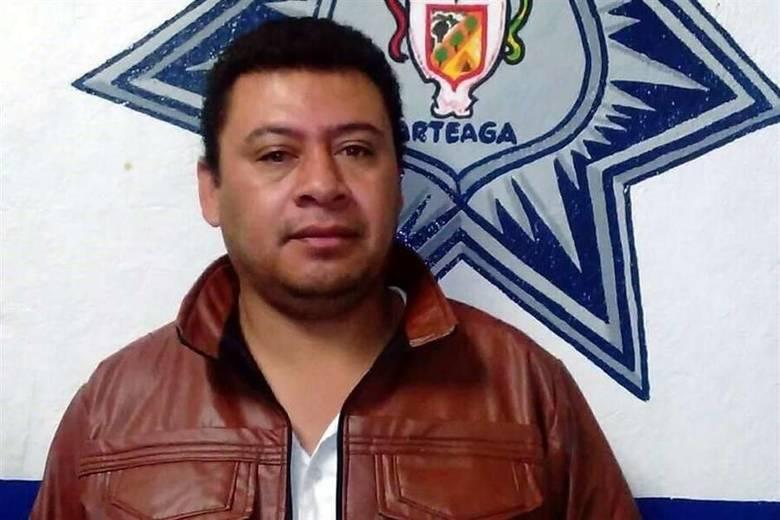 Solicita PGJE al Congreso desafuero de regidor acusado de robo