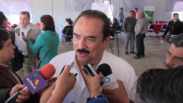 Con 320 pesos alcanza para la despensa de la semana: Titular de Sedesol en Tamaulipas