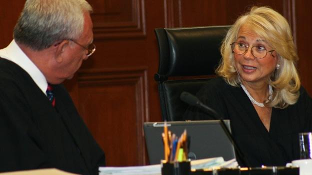 Proponen diputados que terna para la Suprema Corte sea sólo de mujeres