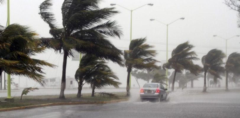 """(En Directo ) Se vuelve huracán  """"Patricia"""" extremadamente peligroso"""