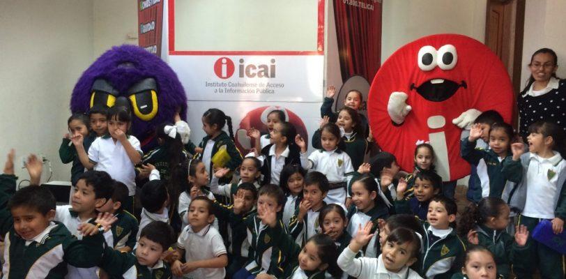 """ICAI presenta obra de teatro """"En busca de la transparencia"""" en la Librería Carlos Monsiváis"""