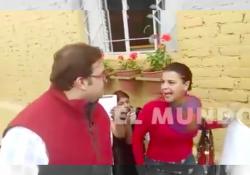 (Vídeo) Reclama madre de una joven desaparecida a gobernador de Veracruz