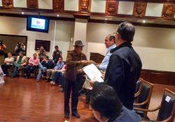 Se reúne FUNDEC con legisladores de Coahuila