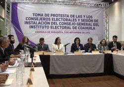 Inicia funciones OPLE en Coahuila
