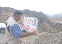 Clausura PROFEPA 9 minas en Coahuila por afectaciones al medio ambiente
