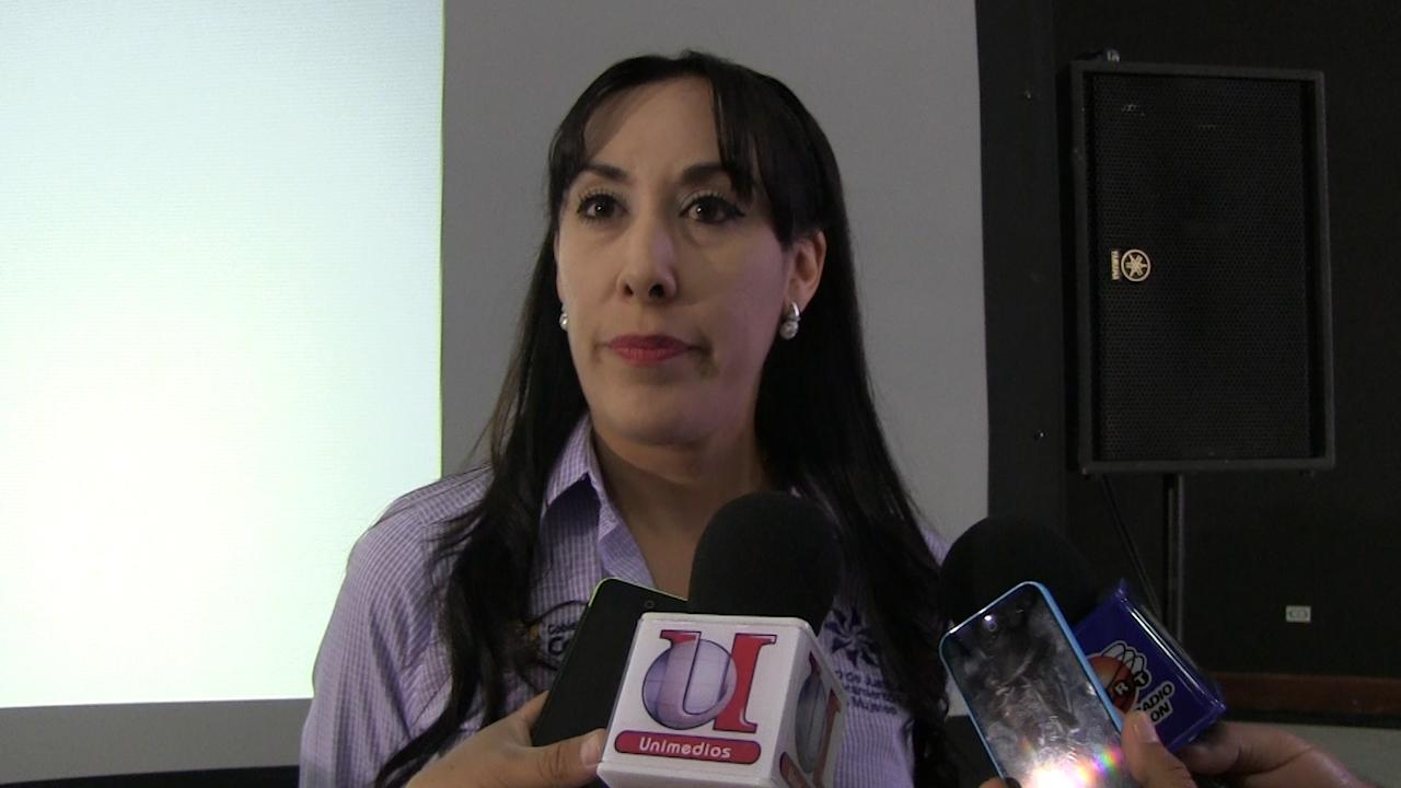 Violencia se castiga con cárcel, ya no es una falta administrativa: Laura Carranza