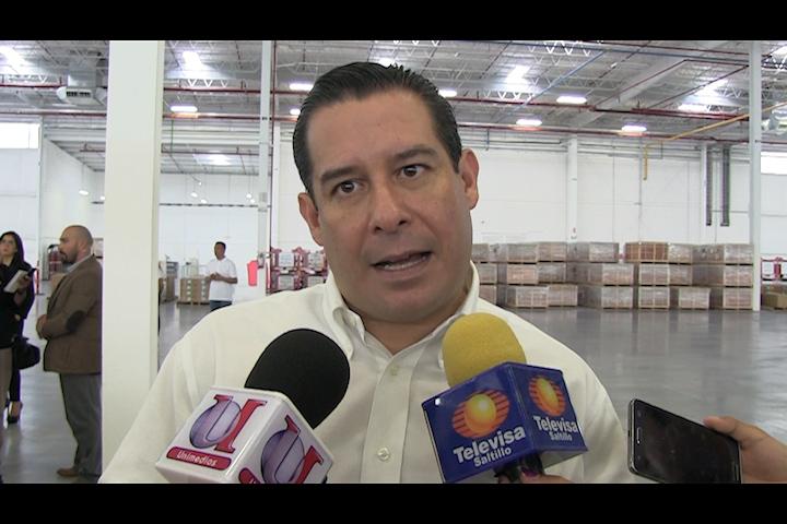 Cerrará el año Ramos Arizpe con 40 mdp en deuda