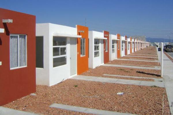 Pierde Saltillo más de 20 mdp para vivienda