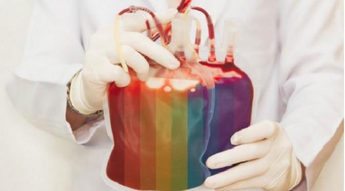 Diputados de Coahuila piden a instituciones de salud admitir donación de sangre de homosexuales